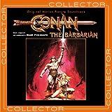 Conan the Barbarian (Conan le Barbare) (Original Motion Picture Soundtrack)