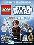Lego Star Wars Heroes. Ultimate Stick...