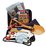 AAA 65-Piece Winter Severe Weather Travel Kit