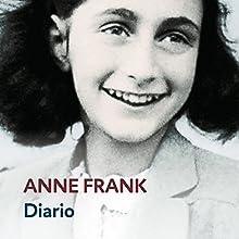 Diario de Anne Frank [Diary of Anne Frank] | Livre audio Auteur(s) : Anne Frank Narrateur(s) : Laura Prats