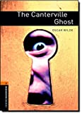 img - for Oxford Bookworms Library: The Canterville Ghost: Level 2: 700-Word Vocabulary (Oxford Bookworms ELT) book / textbook / text book