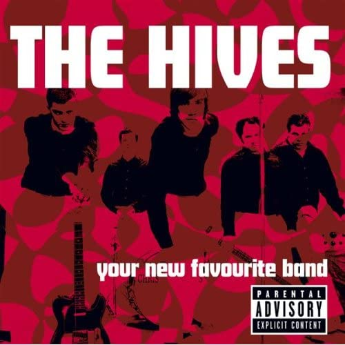 yourfavouritebandthehives