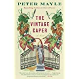 The Vintage Caper ~ Peter Mayle