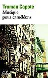 Musique pour caméléons par Capote