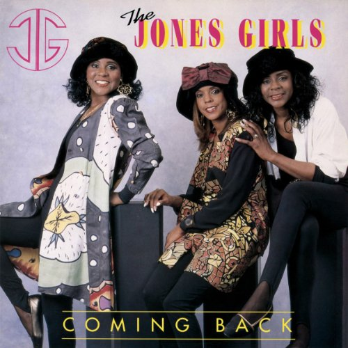 The Jones Girls-Coming Back-CD-FLAC-1992-SCF Download