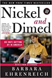 img - for Nickel and Dimed: On (Not) Getting By in America (Paperback) book / textbook / text book