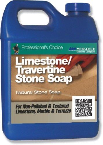 Miracle Sealants Soap Qt Sg Mira Soap, Quart