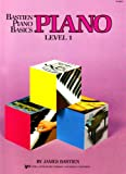 Bastien Piano Basics: Level 1: Level One
