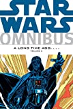img - for Star Wars Omnibus: A Long Time Ago. . . . Volume 3 book / textbook / text book