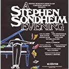 Sondheim: A Stephen Sondheim Evening
