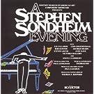A Stephen Sondheim Evening (1983 Concert Cast)