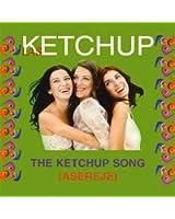 The Ketchup Song (Asereje) (Spanglish Version)