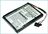 720mAh Li-ion GPS Battery For Mio Moov 150