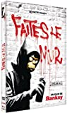 FAITES LE MUR ! (Le film) Art contemporain de BANKSY
