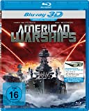 American Warships (Real 3D-Edition) (Blu-ray)