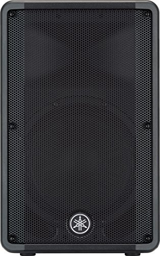 Yamaha DBR Series DBR12 Powered Speaker Cabinet (Mixer Karaoke Yamaha compare prices)