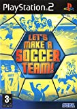 echange, troc Let's make a Soccer Team