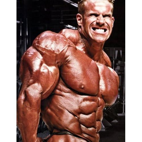 bodybuilder nude