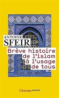 Brève histoire de l'islam à l'usage de tous, Sfeir, Antoine