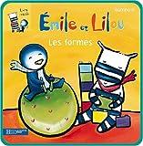 echange, troc Roméo P - Emile et Lilou : Les formes