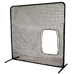 Buy Cimarron Outdoor Sports Gaming Accessories 7x7 #42 Softball Net Only by Cimmarron