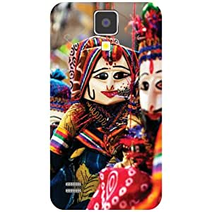 Samsung I9500 Galaxy S4 Back Cover - Smiley Designer Cases