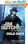Cold Days: A Dresden Files Novel (The...