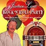 echange, troc James Last - Rock 'n' roll party