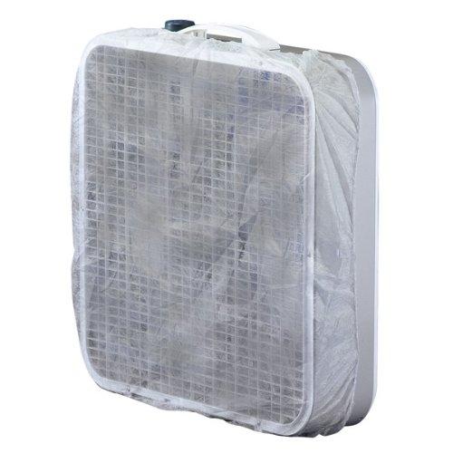 HEALTHY AIR FAN FILTERS S:BOX FAN S/2