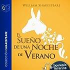 El sueño de una noche de verano [A Midsummer Night's Dream] Audiobook by William Shakespeare Narrated by Marcos Chacón,  Sonolibro
