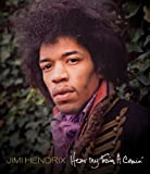 The Jimi Hendrix Experience: Hear My Train A Comin