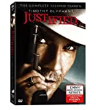 Justified: Season 2 (DVD)