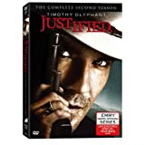 Justified: Season 2 ~ Timothy Olyphant