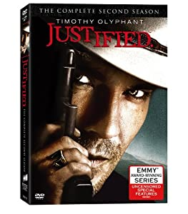 Justified: The Complete Second Season (Sous-titres français)