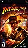 echange, troc Indiana Jones & The Staff of Kings / Game