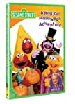 Sesame Street:Magical Hallowee
