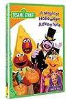 Sesame Street: A Magical Halloween Ad...