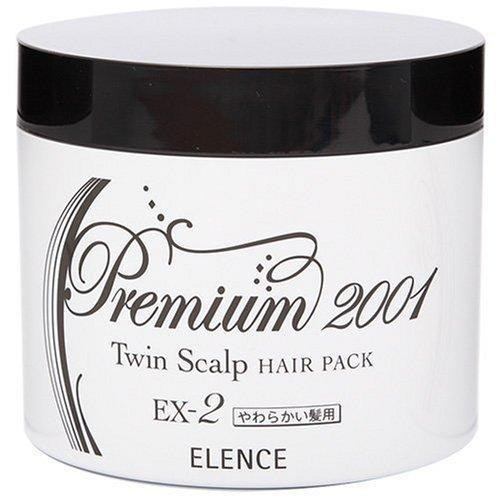 エレンス01 ツインスキャルプヘアP EX2