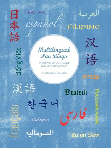 Multilingual San Diego: Portraits of Language Loss and...