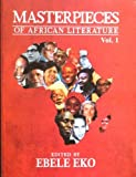 Image of Masterpeices of African Literature