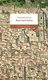 Reise nach Italien (Literatur-Literatur)