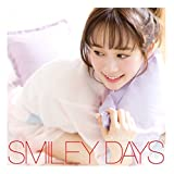 SMILEY DAYS♪塩ノ谷早耶香
