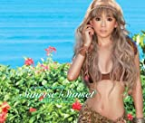 浜崎あゆみ CD 「Sunrise / Sunset LOVE is ALL」
