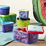 Kids' 14 Piece Lunch Container Set