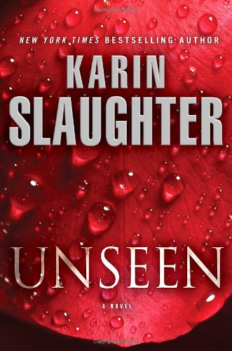 Image of Unseen: A Novel (Will Trent)