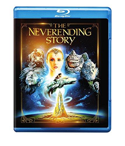 The Neverending Story Movie Trailer and Videos | TVGuide.com
