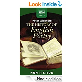 The History of English Poetry