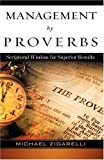 img - for Management by Proverbs book / textbook / text book