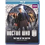 [US] Doctor Who: The Time of the Doctor (2013) [Blu-ray]