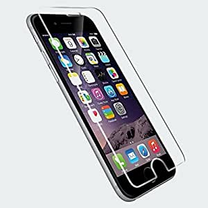 D'Clair Premium Tempered Glass Combo of 3Pack/Pieces for Iphone 6 Plus